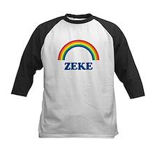 ZEKE (rainbow) Tee