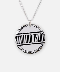 Catalina Island Title W Necklace