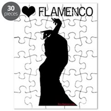 iloveflamencoblackdancer Puzzle