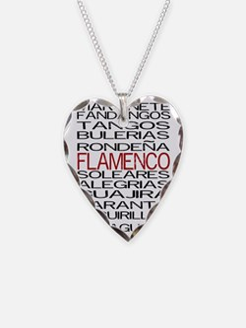 palos2standard Necklace