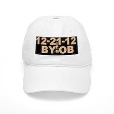2012 dec BYOBdd Baseball Cap