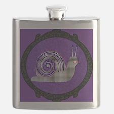 snail 4566 Flask