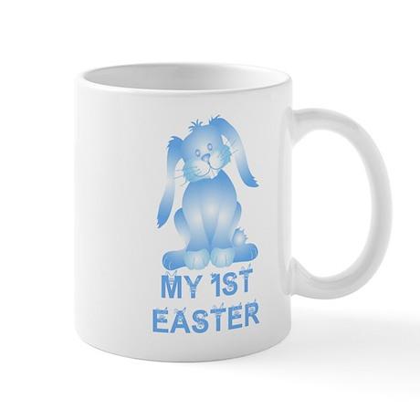 1ST EASTER Mug