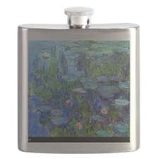 Famous 44 Flask