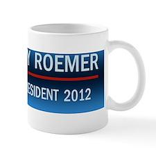 Buddy RoemerBumper1 Mug