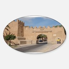 Taroudant Decal