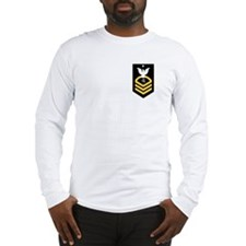 Navy ITCS<BR> Long Sleeves