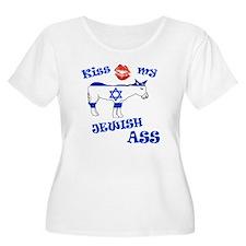 kiss my jewis T-Shirt