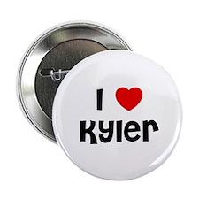 I * Kyler Button