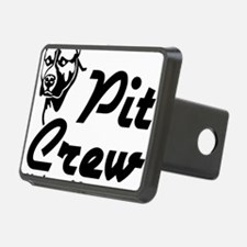 Midwest Rescue of Illinois Hitch Cover