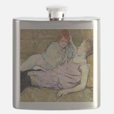 TL 3 Flask