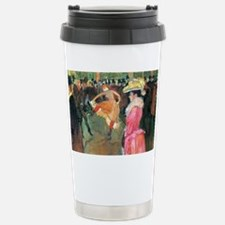 TL 6 Stainless Steel Travel Mug