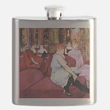 TL 5 Flask