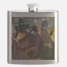 TL 11 Flask
