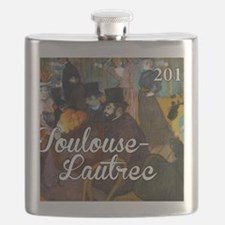 TL Cover Flask