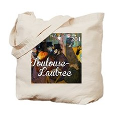 TL Cover Tote Bag