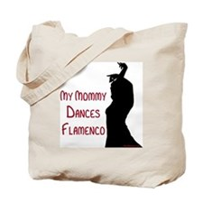 mymommydances2 Tote Bag