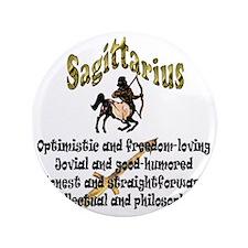 """sagittarius 3.5"""" Button"""