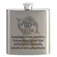 pisces Flask