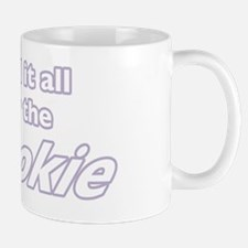 Wookie Mug