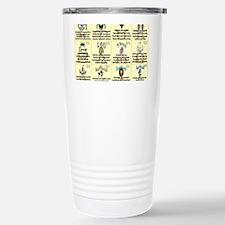 zodiac-calendar Travel Mug