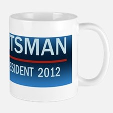 Jon HuntsmanBumper1 Mug
