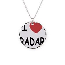 RADAR Necklace