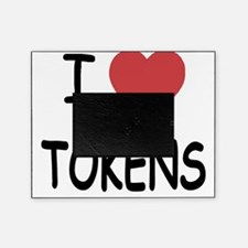 TOKENS Picture Frame