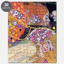 Klimt 14 Puzzle
