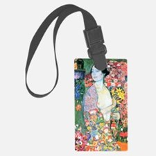 Klimt 16 Luggage Tag