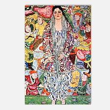 Klimt 22 Postcards (Package of 8)