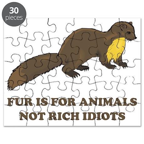 fur Puzzle