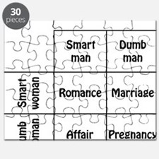 dating Puzzle