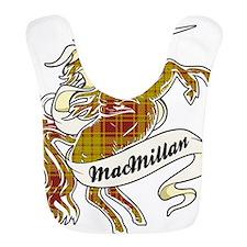 MacMillan Unicorn Bib