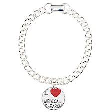 MEDICAL_RESEARCH Bracelet