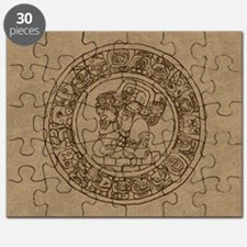 mayan-calendar_br_12x18h Puzzle