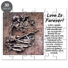 Love is Foever 2 Puzzle
