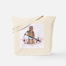 babychewie Tote Bag