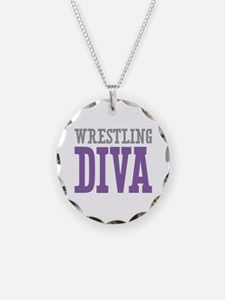 Wrestling DIVA Necklace