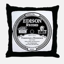 harmhoedown Throw Pillow