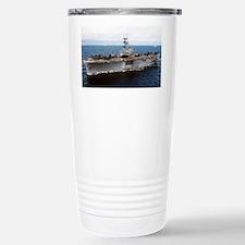 inchon framed panel print Travel Mug