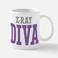 X-Ray DIVA Mug
