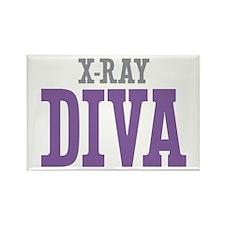 X-Ray DIVA Rectangle Magnet