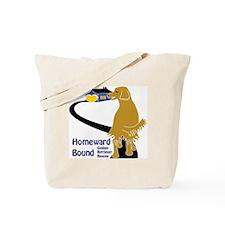 HBGRR-logo new larger Tote Bag