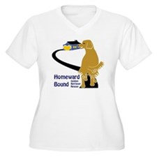 HBGRR-logo new la T-Shirt
