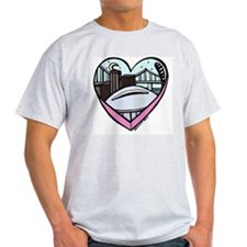 nolaeyecandy T-Shirt