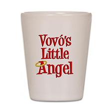 Vovos Little Angel Shot Glass