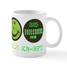 peace_smile_reporter_1 Mug