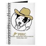 Cowboy Poppy Journal