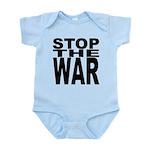 Stop The War Infant Bodysuit